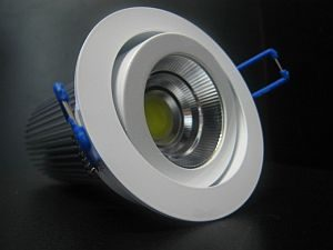 LED CEILING LIGHT * PRI-UK-5W...10-30VDC