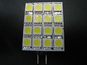LED G4 * PRI-G4-16