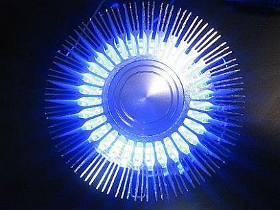 LED WALL LIGHT * PRI-STAR-R or S