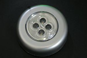 LED CABINET LIGHT * PRI-UN-PUCK