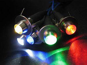 LED XX * PRI-HL-DOT
