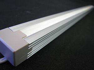 LED TUBE * PRI-AL-TUBE