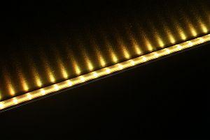LED TUBE * PRI-Q-TUBE-24V-RGB