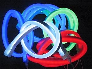 FLEXIBLE LED NEON * PRI-NEON