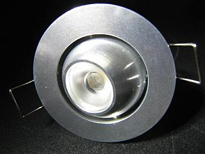 LED COURTESY LIGHT *PRI-IBALL-1W