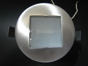 LED LIGHT FITTING * PRI-GL-RD