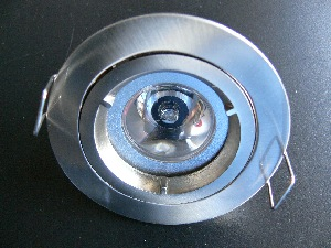 DOWN LIGHT FITTING MR16 * PRI-006
