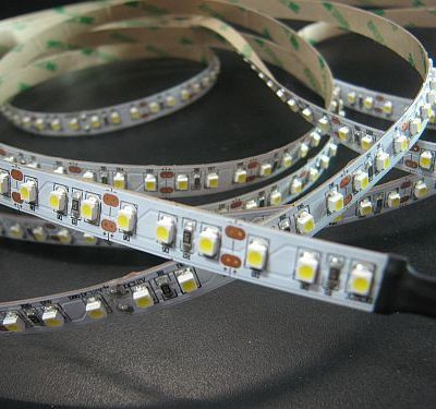 LED STRIPS *PRI-GL-HP-90 & PRI-GL-HP-IP NON WATERPROOF/ WATERPROOF
