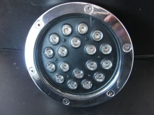 LED OUTDOOR * PRI-SS-18W