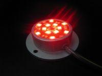 LED SURFACE MOUNTED MODULE * PRI-SU-RGB-3.5W