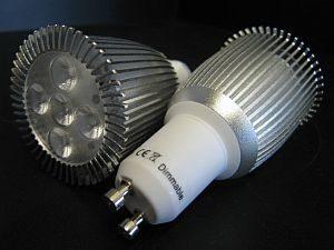 LED GU10 * PRI-ST-HP-GU10