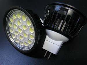 LED MR16 * PRI-FH-6W-DB