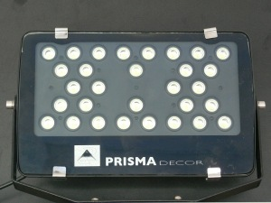 LED FLOOD LIGHT *PRI-FLOOD-30
