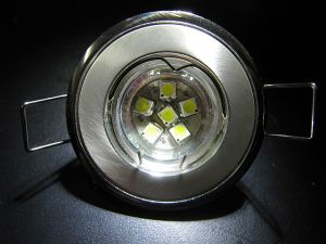 LED DOWN LIGHT* PRI-00-MR11