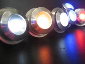 COURTESY LIGHT * PRI-SS-DOS
