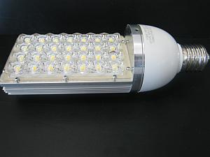 LED STREET LIGHT * PRI-28W-E40