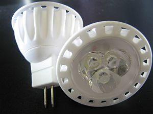 LED MR16 * PRI-SR-CR-3W
