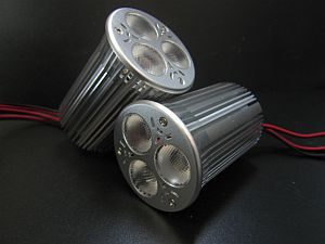 LED MR16 RGB * PRI-FT-RGB-MR16