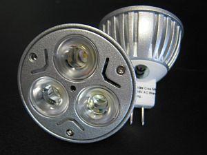 MR16 10W * PRI-CIN-10W :10-30VDC &12VAC