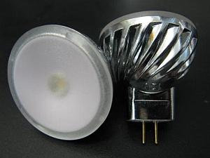 LED MR11 * PRI-MR11-1.6