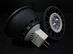 LED MR16 * PRI-HOM-3W
