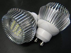 LED GU10 * PRI-XJA-HP-GU10