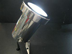 LED GARDEN LIGHT * PRI-LAY-SS-GU10