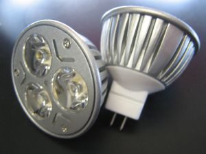 LED MR 16 * PRI-JA-5W