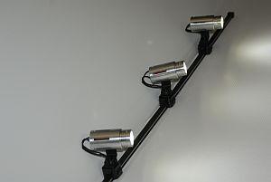 LED TRACK LIGHT * PRI-EU-TRC-3W