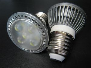 LED E27 * PRI-TN-7W-E27