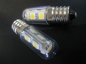 LED CANDLE TOWER * PRI-BI-7-E14