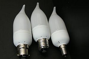 LED BULB * PRI-C37