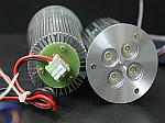 LED MR16 * PRI-KL-8W