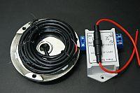 LED CONTROLLER RGBW * PRI-RGBW-4CH-S