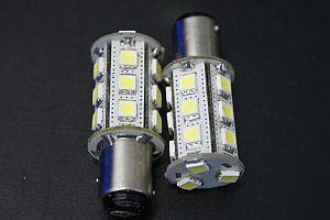 Allround Led Light * PRI-BAY15D-18 ** PRI-BA15D
