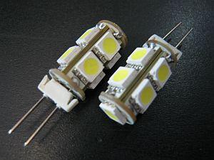 LED G4 * PRI-BI-G4-9