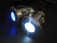 LED DECK LIGHT * PRI-LAY-DECK