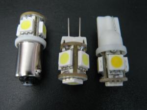 LED G4 T10 BA9S * PRI-XLS-5
