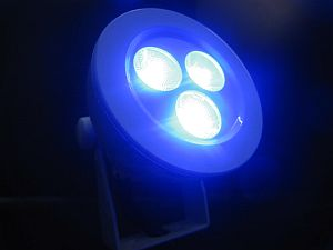 LED DESK LIGHT * PRI-DESK-1