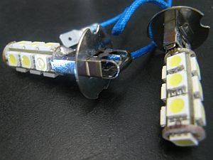 LED H3 * PRI-LE-H3-13