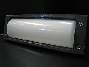 LED FLOOD LIGHT * PRI-FLOOD-GC-15