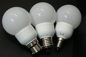 LED BULB * PRI-G50