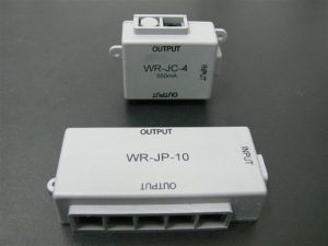 JUNCTION BOX * PRI-BOX-4/10