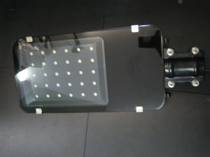 LED STREET LIGHT * PRI-STREET-HE-30