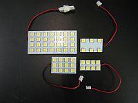 LED CLUSTER * PRI-PCB-6-28