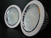 LED CEILING LIGHT * PRI-UK-5W...10-30VDC