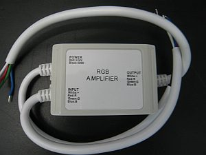 LED REPEATER * PRI-IP-AMP