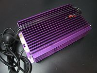 LED WATERPROOF TRANSFORMER * PRI-ETR-200W