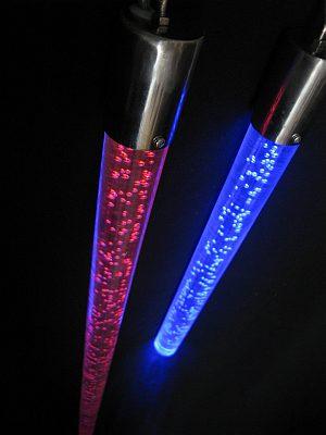 LED LIGHT FITTING * PRI-ED-RGB