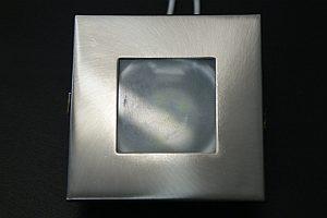 LED LIGHT FITTING * PRI-FO-SQ